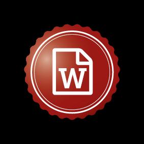 promarket icon-word